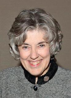 Sister Paula Vandegaer, L.C.S.W.